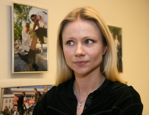 мария миронова фото из олигарха